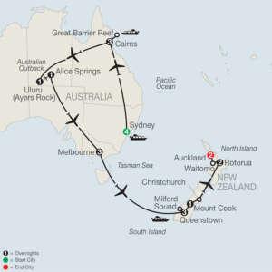 Australia Luxury Adventure Tour - Private Luxury Australia Tour4