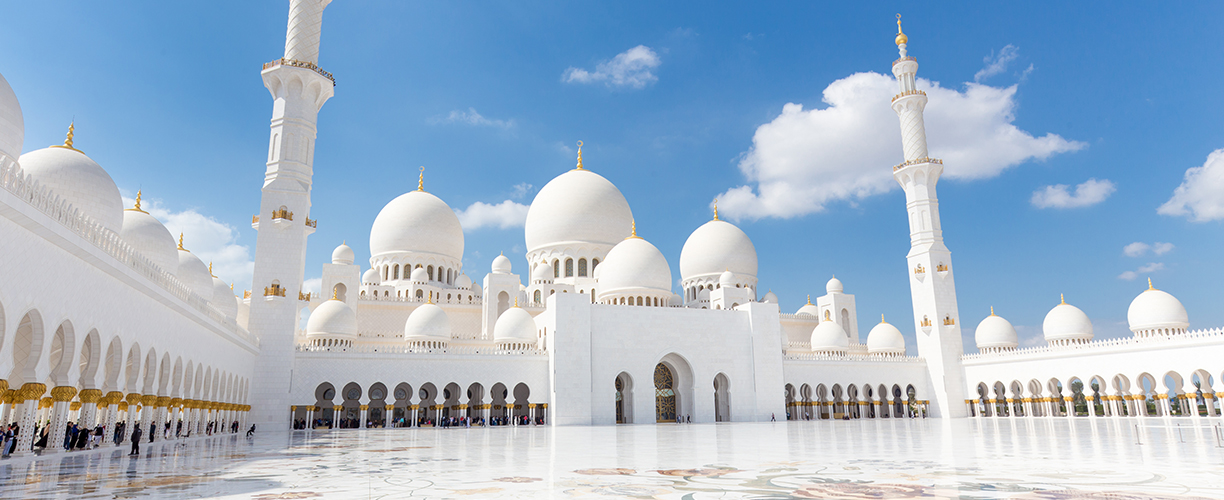 Oman & the Emirates: The Sands of Time
