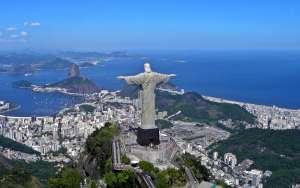 Custom Brazil Tour – Navigator Series