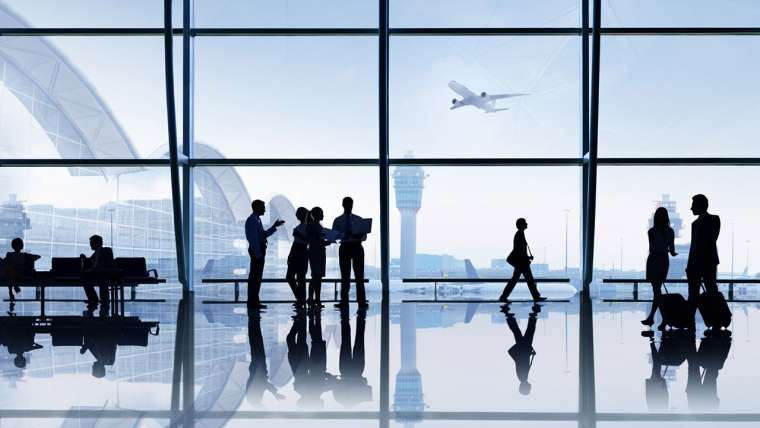 3 Ways to Get Through the Airport Hassle-free