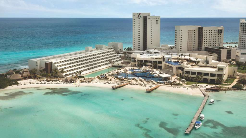 Hyatt Ziva Cancun