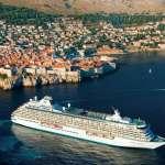 Crystal Cruises - Serenity
