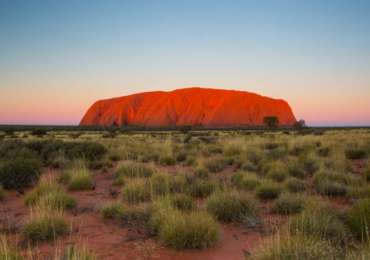 Australia Luxury Adventure Tour - Private Luxury Australia Tour