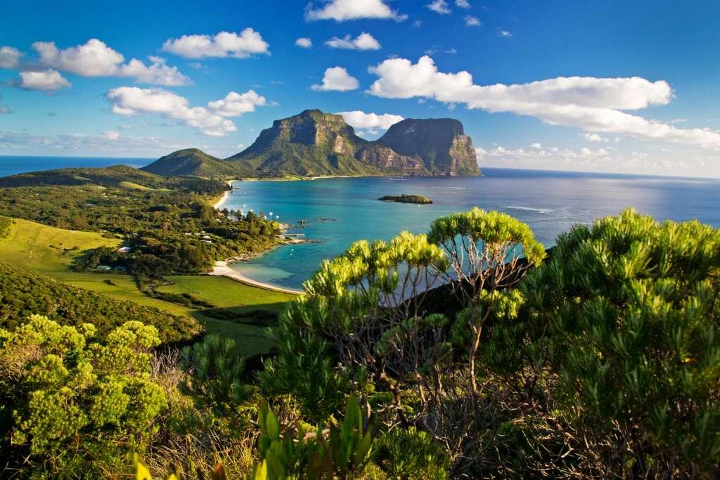 Australia's Native Isles