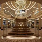 Miami to Barcelona Regent 2021 World Cruise